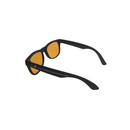 Coral Glasses