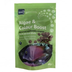 Gamma Shots Algae & Colour Boost 12mm 60g