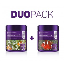 Duo Pack Marine Mix S + Marine Mix M