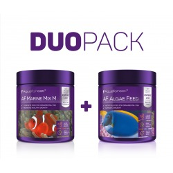 Duo Pack Marine Mix M + Algae Feed