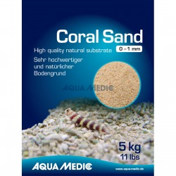 Coral Sand
