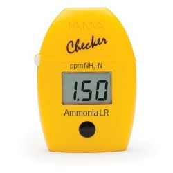 CHECKER AMONIO NH3-N