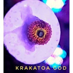 Krakatoa God