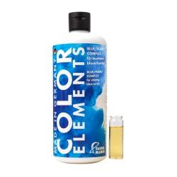 COLOR ELEMENTS BLUE/PURPLE 500 ml.