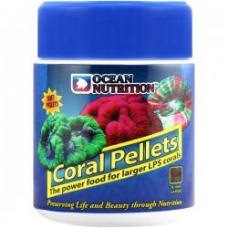 Coral Pellets