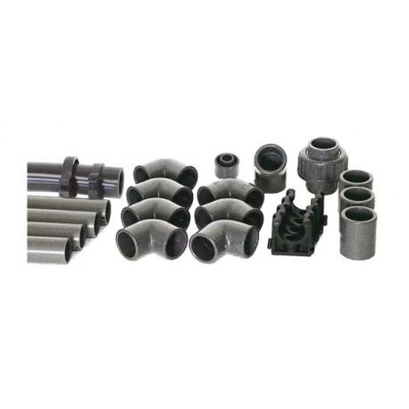 Set de tubos de afluencia