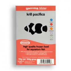 Blister Krill Pacifica