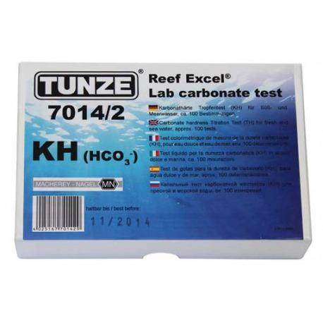 Reef Excel® Lab carbonate test