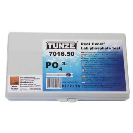 Reef Excel® Lab phosphate test