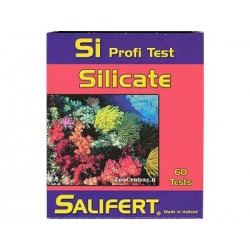 Test Silicatos (SI)