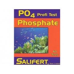Test Fosfatos (PO4)