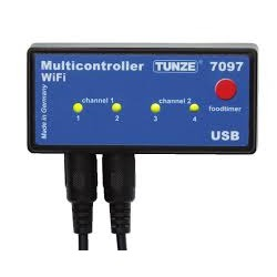 Multicontroller 7097 WiFi/USB