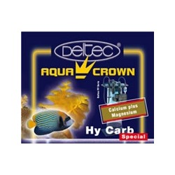 AQUA CROWN, HY CARB SPECIAL