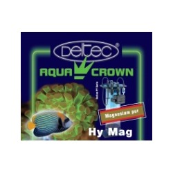 AQUA CROWN, HY MAG