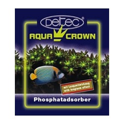 AQUA CROWN, PHOSPHAT ADSORBER