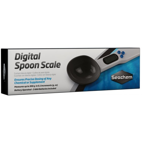 Digital Spoon Scale