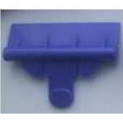 D-D, Recambio rascador para plástico (2 uds.)