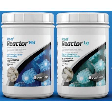 Reef Reactor