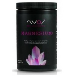 Nyos PLUS Salts Magnesium+