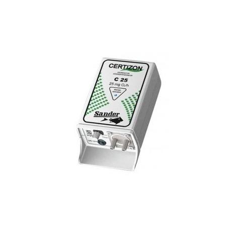 Ozonizador CERTIZON C25