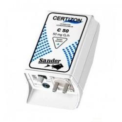 Ozonizador CERTIZON C50