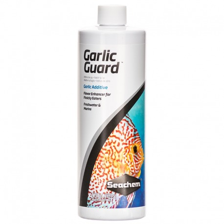 Garlic Guard (250ml)