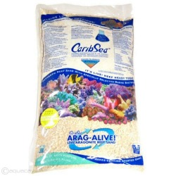 ARAGALIVE SPECIAL GRADE Reef Sand