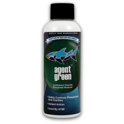 ATM Agent Green 118 ml.