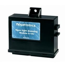Open Dimming Module, 0-10v. - ACQ445