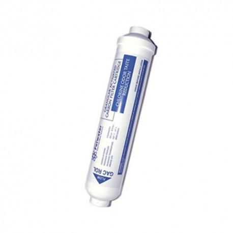 Filtro de Carbon - ACQ702
