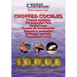 Chopped Cockles