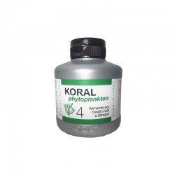 KORAL PHYTOPLANKTON (250 ml)