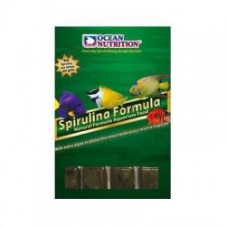 Formula Spirulina 100gr.