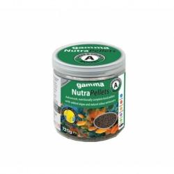 Gamma NutraPellets Algae Boost