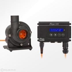 Abyzz A200