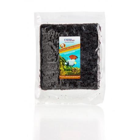 BROWN Seaweed, Bulk de 50 hojas