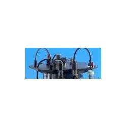 Tapa reactor de calcio pf 601