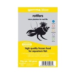 Blister Rotiferos
