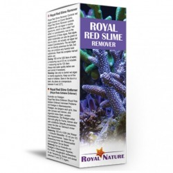 Red Slime remover