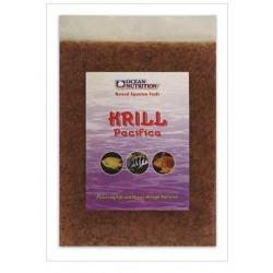 Krill pacífica bulk