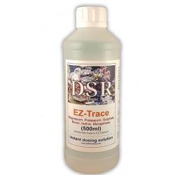 DSR-EZ, Trace (Mg/K/S/B/I/Ms estabilizador)