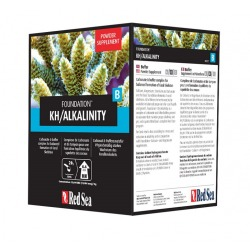 Foundation Kh /Alkalinity