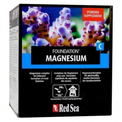 Foundation Magnesium