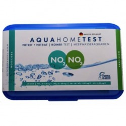 AquaHome Test No2/No3