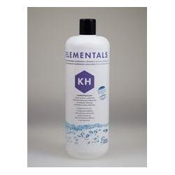 ELEMENTALS - kH