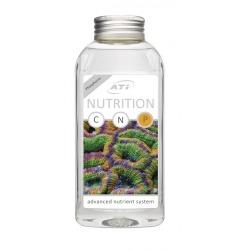 ATI Nutrition P