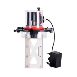 Limpiador eléctrico para vaso skimmer