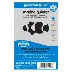 Marine Quintet