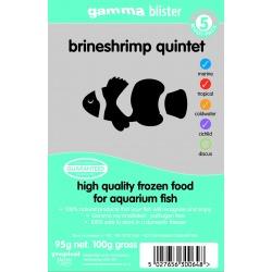 Blister Artemia Quintet