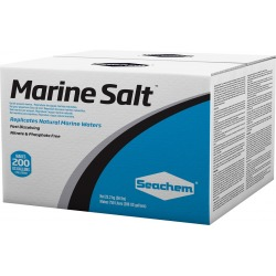 Marine Salt (750 l.)